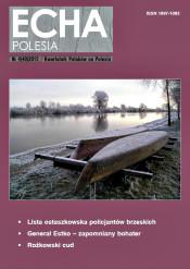 Echa Polesia 4/2013