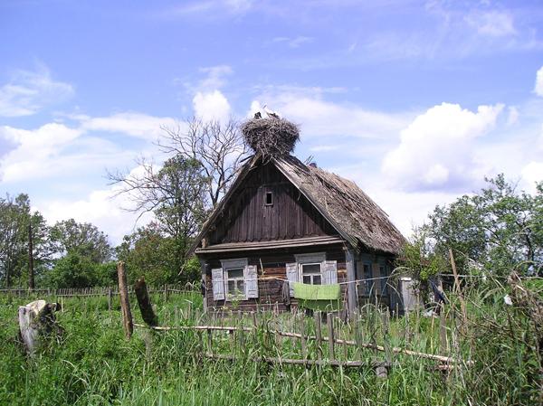 Poleska chata