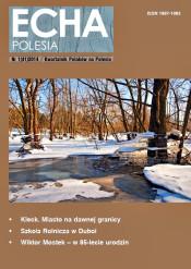 Echa Polesia 1/2014
