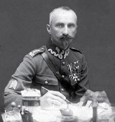 Kazimierz Młodzianowski - Wojewoda Poleski