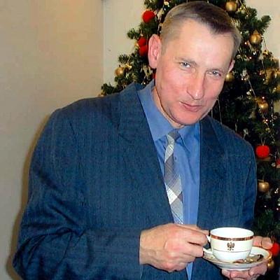 Doktor Tadeusz Gierasimczyk