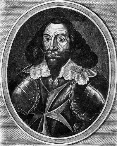 Zygmunt Karol Radziwiłł