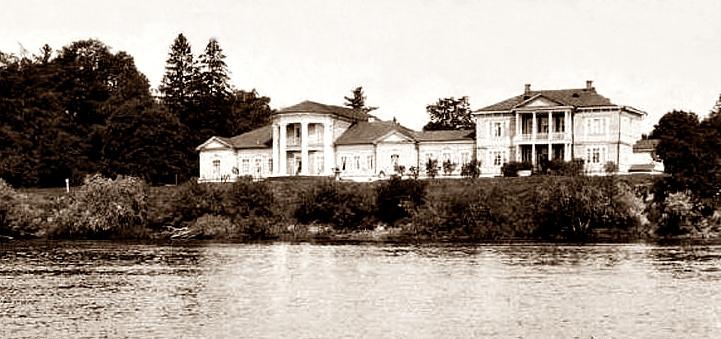 Dereszewicze 1863