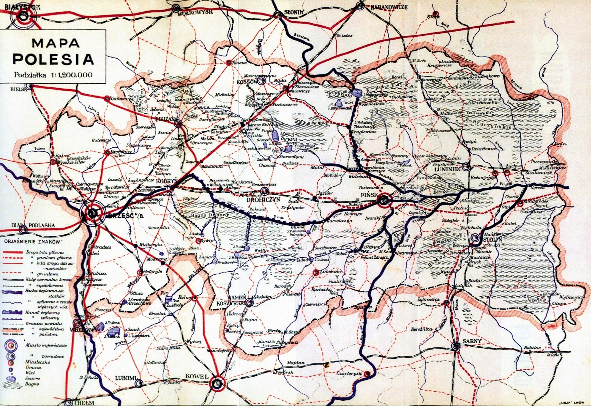 mapa_polesia_Marczak
