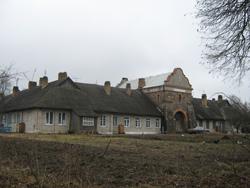 Budynek koszar