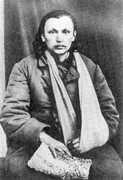 Ksiądz Stanisław Brzóska