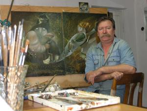Aleksander Grigoriew