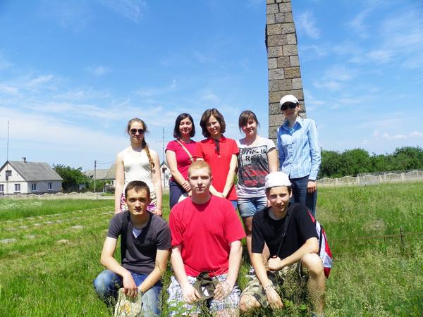 Inwentaryzacja na rzymsko-katolickim cmentarzu w Prużanie