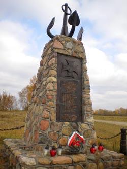 34. Pomnik marynarzom w Mokranach 2