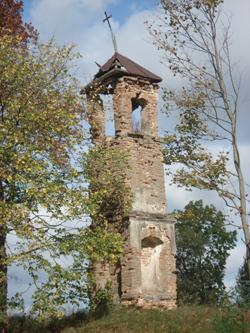 Kaplica ku czci zwycięstwa konfederatów 8 września 1771 roku