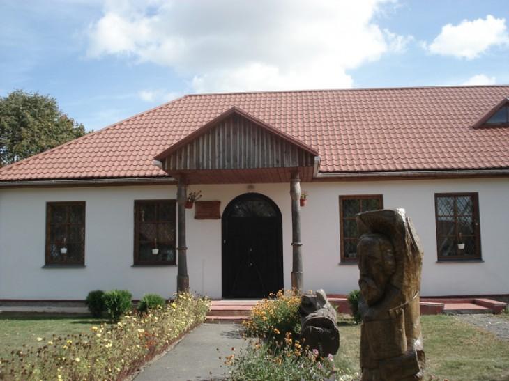 dworek-muzeum N. Ordy