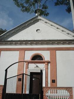 Kościół p. w. w. Swiętej Trójcy w Bieździeżu
