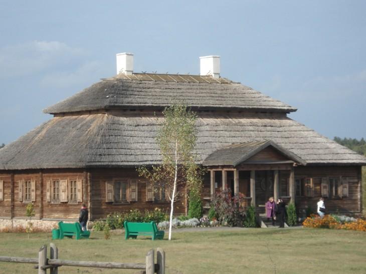 siedziba Kosciuszków