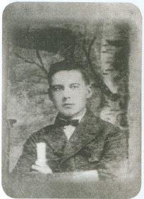 4. 16-letni Aleksander Tumilowicz ur 17.08.1897 r. w Borsukowej Grzędzie k/Mińska s. Szymona i Zofii.