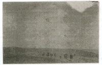 14. Widok stepu - kołchozu Czan-Czar, 10.05.1940.