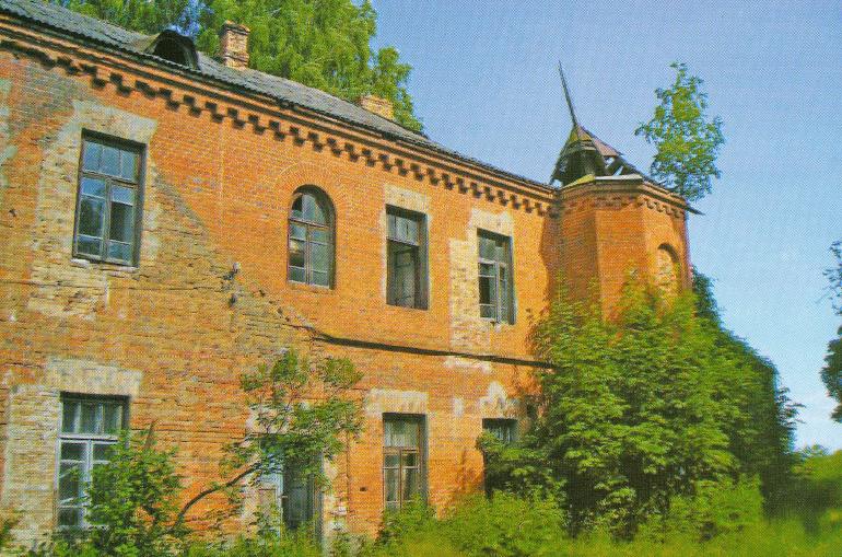 Ród poleskiej szlachty Oleszów herbu Brochwicz