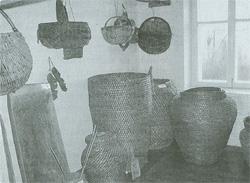 Muzeum etnograficzne we wsi Wojteszyn