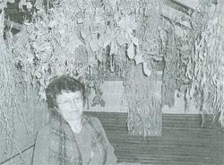 Muzeum zielarstwa we wsi Strzelno