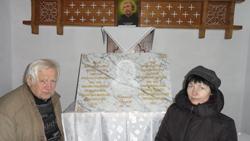 Polacy Brześcia w hołdzie Romualdowi Trauguttowi