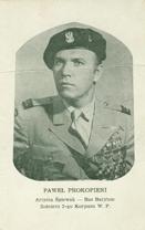 Fotografia portretowa (Ilustrowany Kuryer Codzienny, 1936) // Fot. ze zbiorów Narodowego Archiwum Cyfrowego