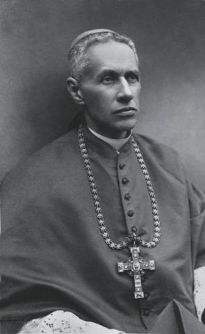 Ks. bp Zygmunt Łoziński – Sługa Boży i wielki duszpasterz na Kresach Wschodnich