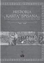 "HISTORIA ""KARTĄ"" SPISANA"