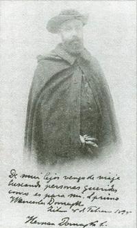 Ks. Hernan Domeyko