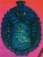 Herb Uniwersytetu Wileńskiego