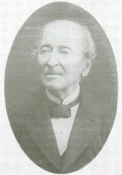 Ignacy Domeyko 1884 r.