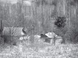 Wieś Draży