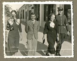 Pokój. Brześć , 1936