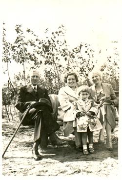 Brześć, 1936 r.