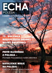 Echa Polesia 4/2014