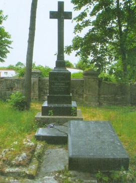 Pomnik Żuków w Nowej Popinie