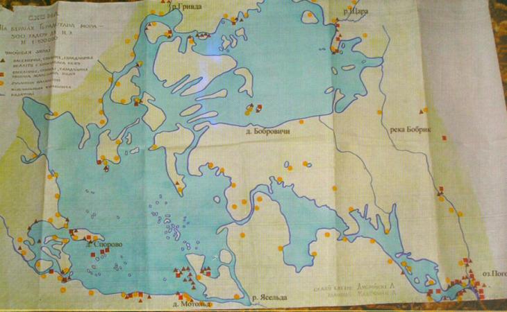 Nad brzegami Morza Herodota