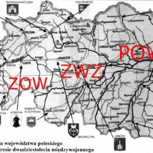 Polski ruch oporu na Polesiu w latach 1939-1941