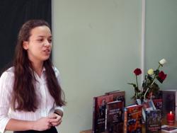 Irena Krasnowska, II miejsce w Konkursie
