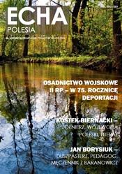 Echa Polesia 1/2015