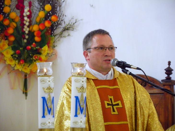 Ks. Robert Iskrzycki CM