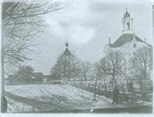 Świato-Trojecka cerkiew, w. Wołczyn, przed 1914 r.