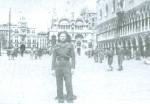 Nikifor Gryszkiewicz we Włoszech
