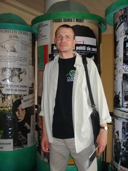 Piotr Boroń