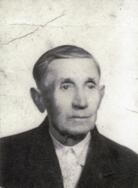 Mój ojciec Michał Szabluk