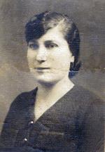 Genowefa Pakulnicka ze Stużyńskich – mama Bernarda