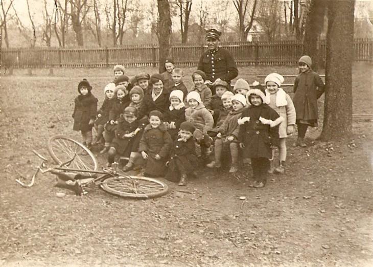 W przedszkolu Rodziny Kolejowej w Baranowiczach
