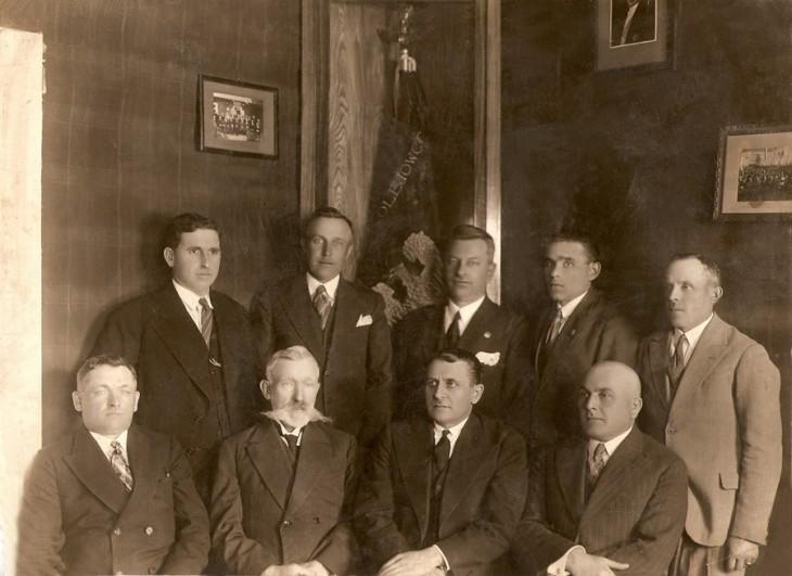 Zebranie rady nadzorczej