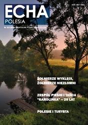 Echa Polesia 3/2016