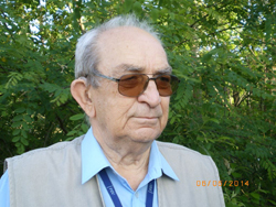 Stanisław Widuchowski i jego wspomnienia