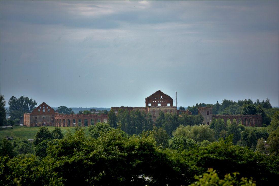 Uroczystości z okazji jubileuszu 400-lecia parafii pw. Świętej Trójcy w Różanie