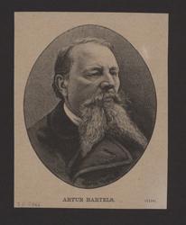 Artur Bartels – zapomniany piewca Polesia